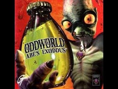 ODDWORLD ABES EXODDUS part 1