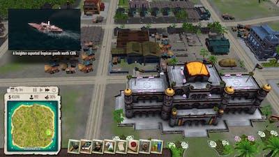 Tropico 5 - Part 1 - Welcome To Atropia!