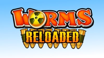 Worms Reloaded Take 2 - Game 1