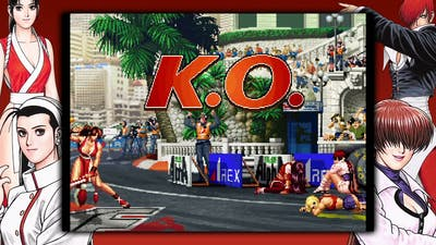 THE KING OF FIGHTERS '97 GLOBAL MATCH 20210326210812