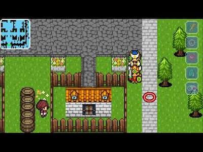 Dragon Sinker - iOS Gameplay