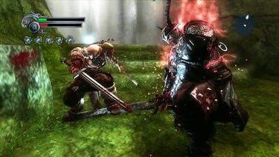 Viking : Battle for Asgard * 15 CZ/HD