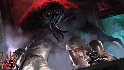 Top 5 SCP Monsters That Can NEVER Escape - Part 12