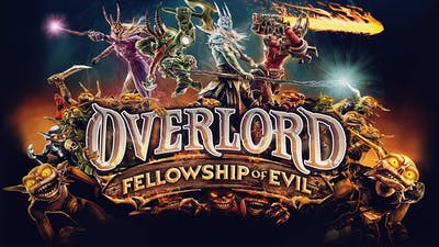Overlord Fellowship of Evil Gameplay HD