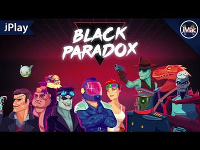 jPlay | Black Paradox