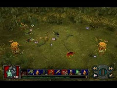 Heroes of Might and Magic V: Puppet Master Pwnage