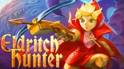 Eldritch Hunter 2017 ► Full HD Gameplay прохождение игры ► НОВЫЕ ИГРЫ НА ПК