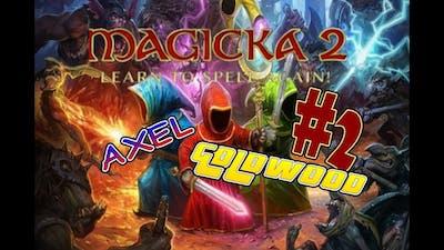 THE SECRETS | Magicka 2 Part 2 | Those Guys Gaming
