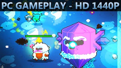 Dungeon Souls | PC GAMEPLAY | HD 1440P