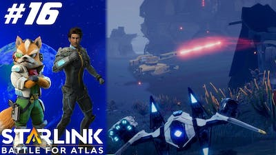Volatile and Extremely Dangerous | Starlink: Battle for Atlas (Switch) #16
