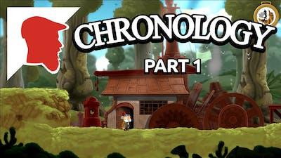 Chronology (Part 1)