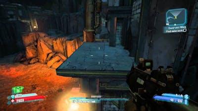 Borderlands 2 - Tiny Tina's Assault On Dragons Keep DLC (Gameplay/Commentary) [HD] Ep.29