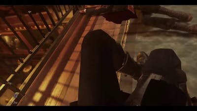 Dishonored 2 (Part 1)