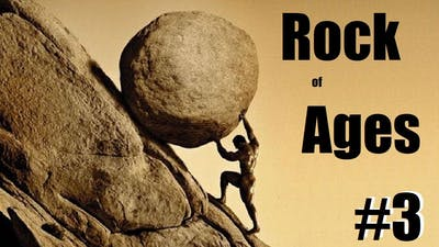 BLOCK REGRET | Rock of Ages! #3