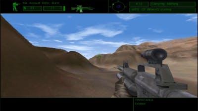 Delta Force- Exodus