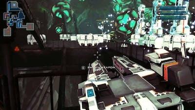 Sanctum 2 - The most nauseating game