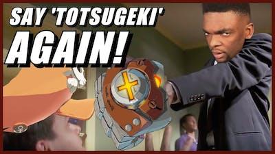 SAY 'TOTSUGEKI' AGAIN! (Smug Plays Guilty Gear)
