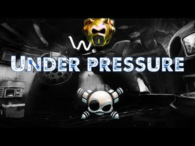 Under pressure in Wayward (ranked game)🔥🔥