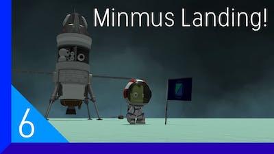 The Mint Monster! - Modded Career #6 - Kerbal Space Program