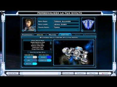 Galactic Civilization 2 Ultimate Edition Traduzione Italiana