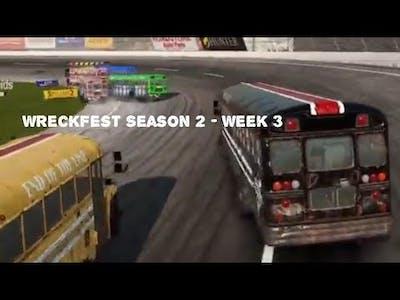 Wreckfest - Season 2 Week 3