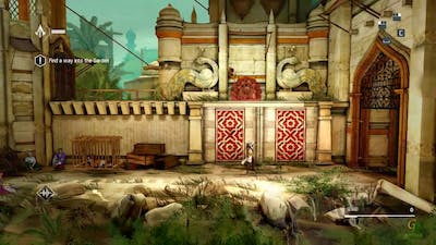 Assassin's Creed Chronicles: India : Five minute of Gameplay