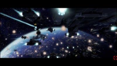Huge Enemy - Worldbreakers Demo