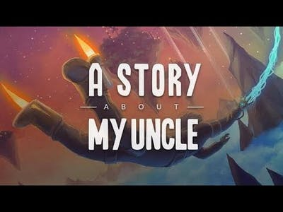 A Story About My Uncle #1- GamePlay