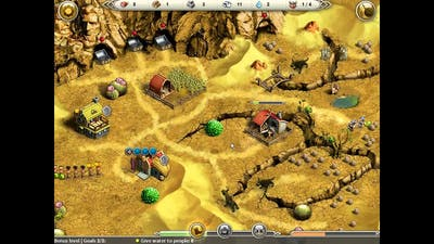 Viking Saga 3: Epic Adventure - Bonus Level 2