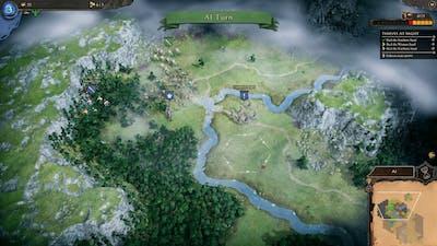 Fantasy General II (PC) [GAMEPLAY]