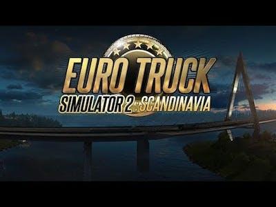 The New Beginning | Euro Truck Simulator 2 | Games World