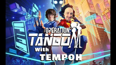 Operation Tango with Tempoh