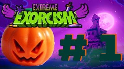 Extreme Exorcism - Episode 1