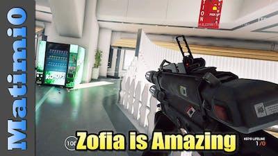 Zofia is Amazing - Rainbow Six Siege