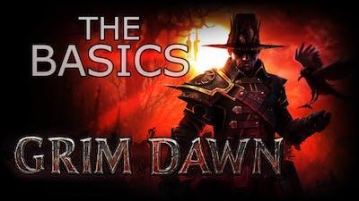 Grim Dawn Basics 32 - Materials Hunting Advice