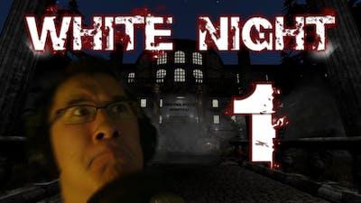 White Night | Part 1 | INSANE IN THE MEMBRANE