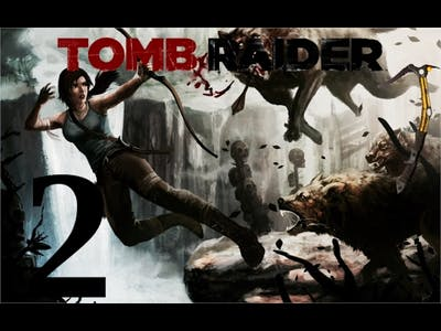 Tomb Raider Definitive Edition WALKTHROUGH Part 2