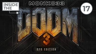 Doom 3 BFG Edition (2012) Walkthrough, Let's Play - Part 17