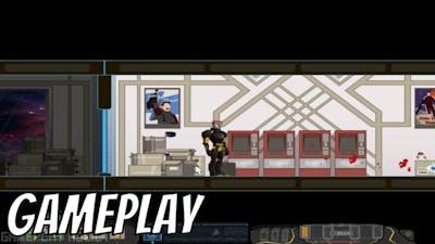 Hazardous Space Gameplay
