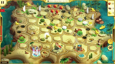 Just Playin' 12 Labours of Hercules IV Mother Nature Platinum Edition Lvl 5.2.