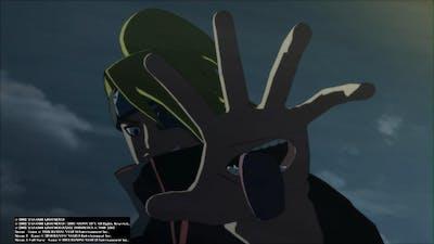 NARUTO SHIPPUDEN: Ultimate Ninja STORM TRILOGY Deidera