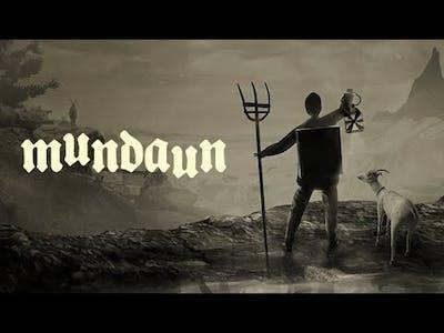 Mundaun Gameplay | First-Person Horror Game 2021