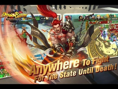 Pocket Three Kingdoms Gameplay New Boss (cheat)