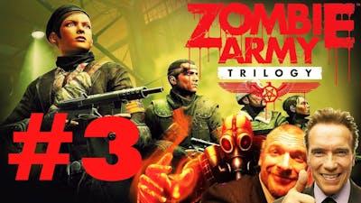 Tatakua Gaming juega Zombie Army Trilogy (Parte 3)