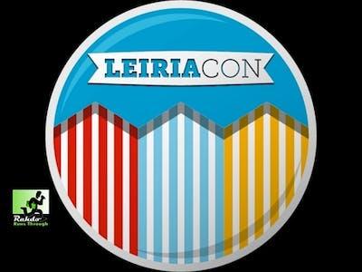 LeiriaCon 2017 Runthrough