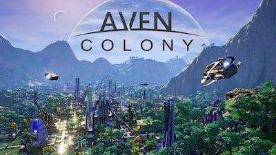 Aven Colony - Trailer