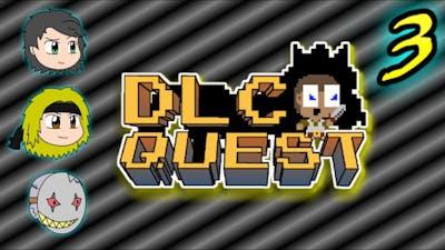 DLC Quest: Map Pack -Part 3- Dungeon Runners