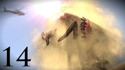 Serious Sam 3: BFE - Walkthrough - Part 14 [Episode Level 6: The Silent Riddler] (Gameplay)