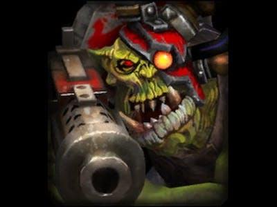 Warhammer 40,000: Dawn of War II – Retribution ... Last Stand: Mekboy -  28,060,276