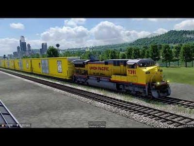 Transport Fever 2 - River Assets